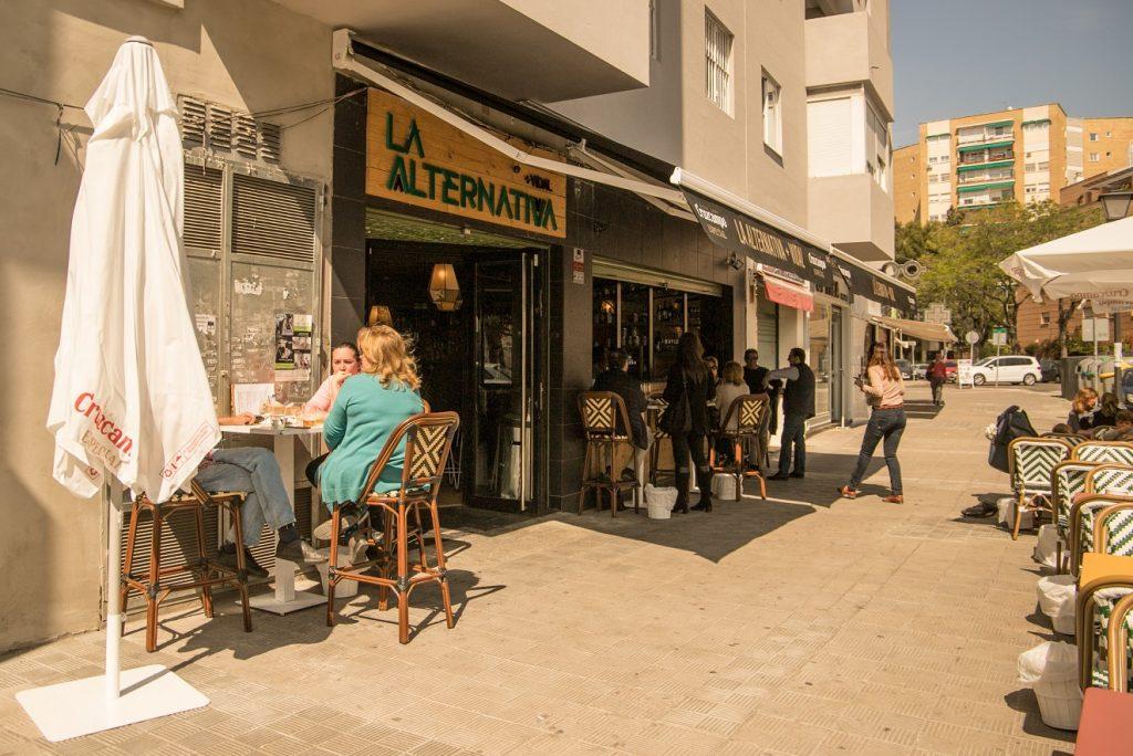 restaurante vidal sevilla